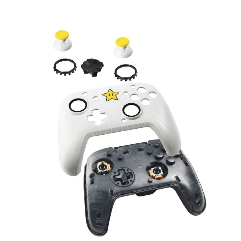 Manette Switch port jack