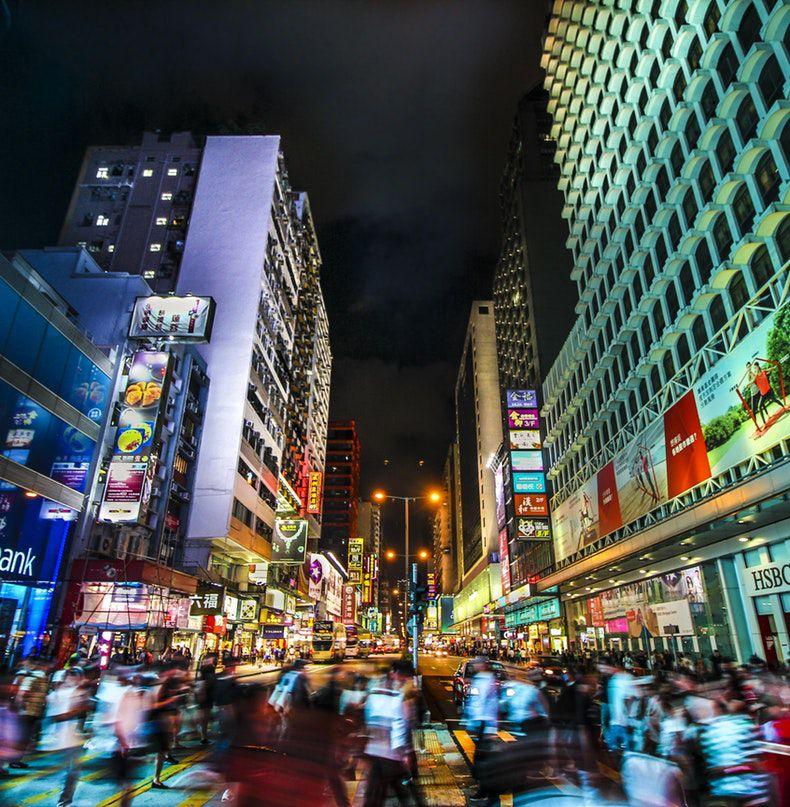 Les données de surveillance de l'État chinois ont fuité