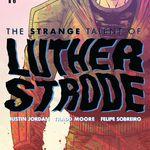Luther Strode Justin Jordan Tradd Moore