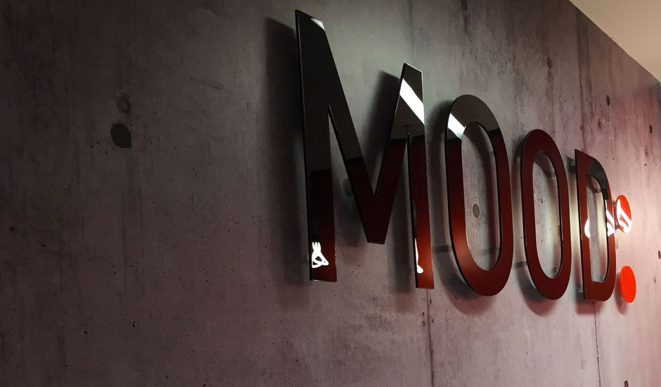 Mood Media Office