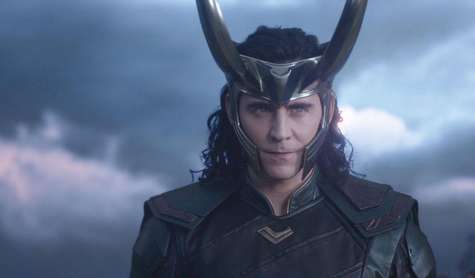 Série Loki sur Disney +
