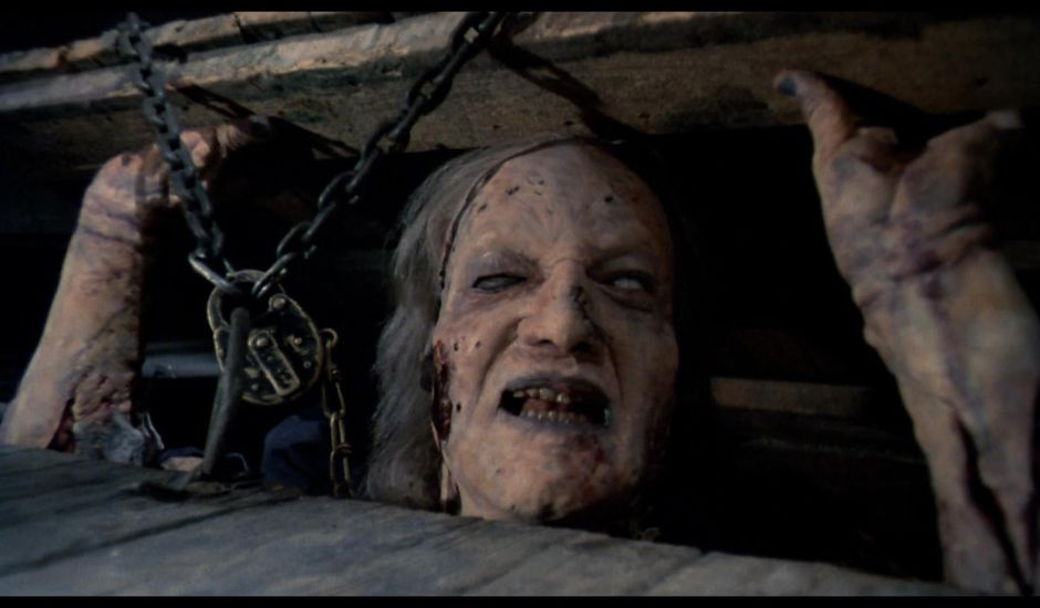 Sam Raimi veut ramener Evil Dead à la vie