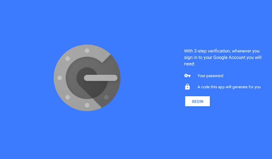 Cerberus serait plus fort que Google Authenticator