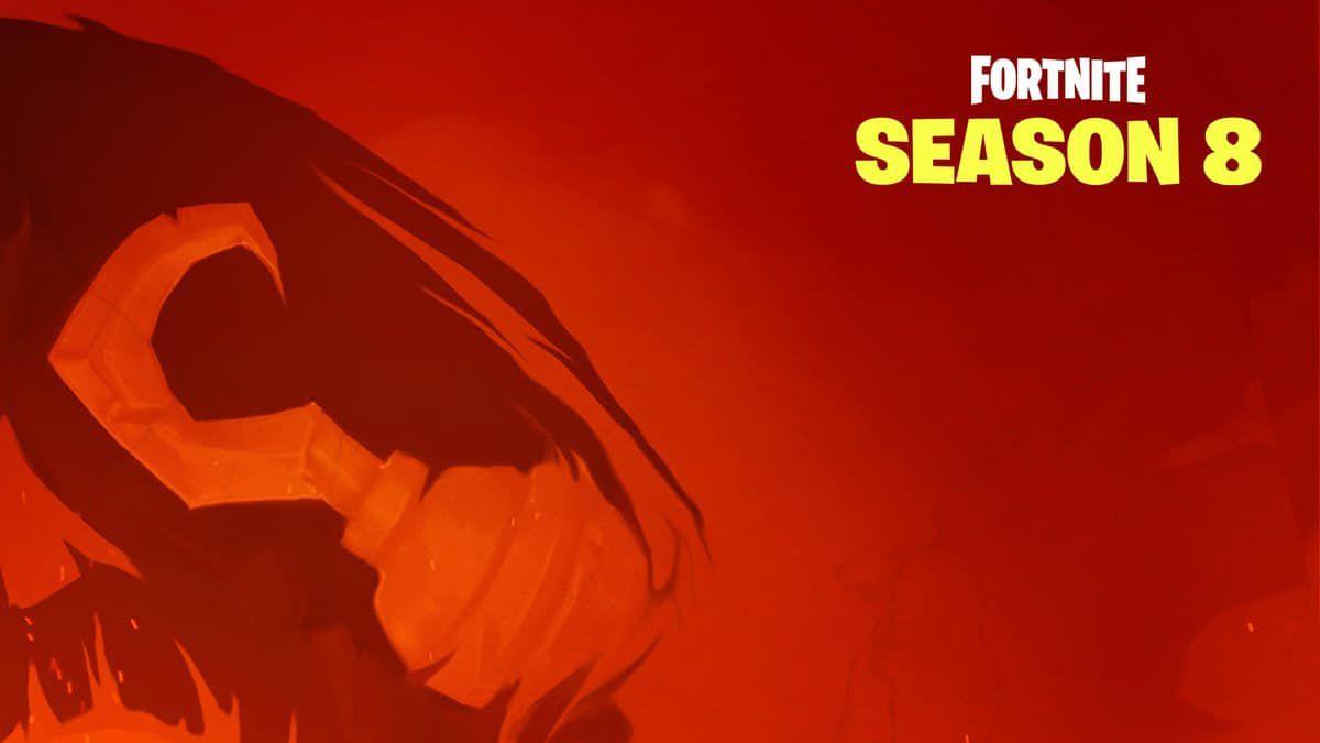 Fortnite saison 8