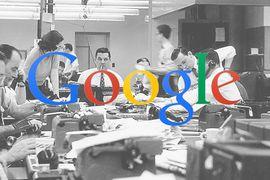 Google soutient la presse européenne