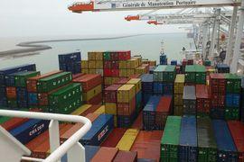 Il sera bientôt possible de suivre de près ses conteneurs, et cela, à travers le monde entier.