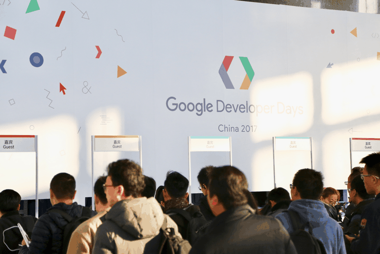 google ouvre centre IA chine