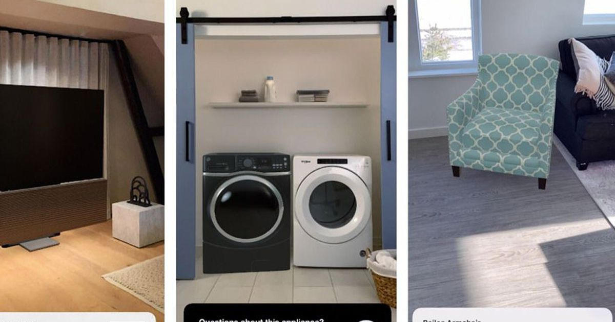 Avec Quick Look Apple facilite le shopping en réalité augmentée
