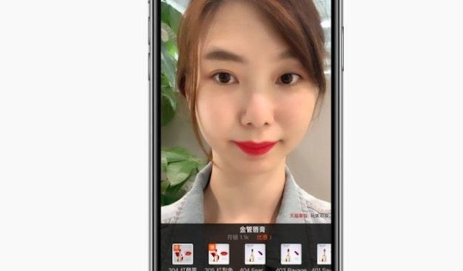 Alibaba va proposer une toute nouvelle technologie à ses clients.