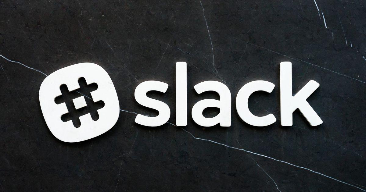 Slack annonce l'intégration des appels Teams à sa plateforme
