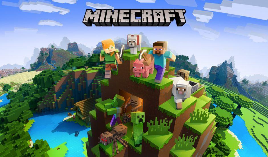 Le film Minecraft arrivera en 2022