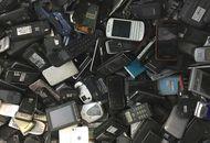 téléphone doté d'applications malveillantes préinstallées