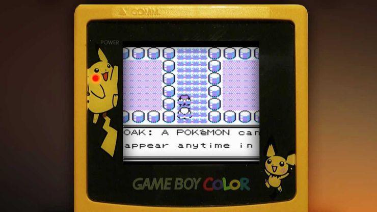 Une étude montre que les enfants ayant été exposé à Pokémon, développent une région spéciale de leur cerveau