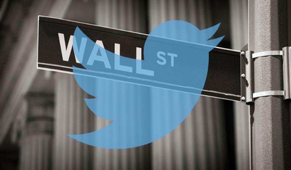 Wall Street Twitter