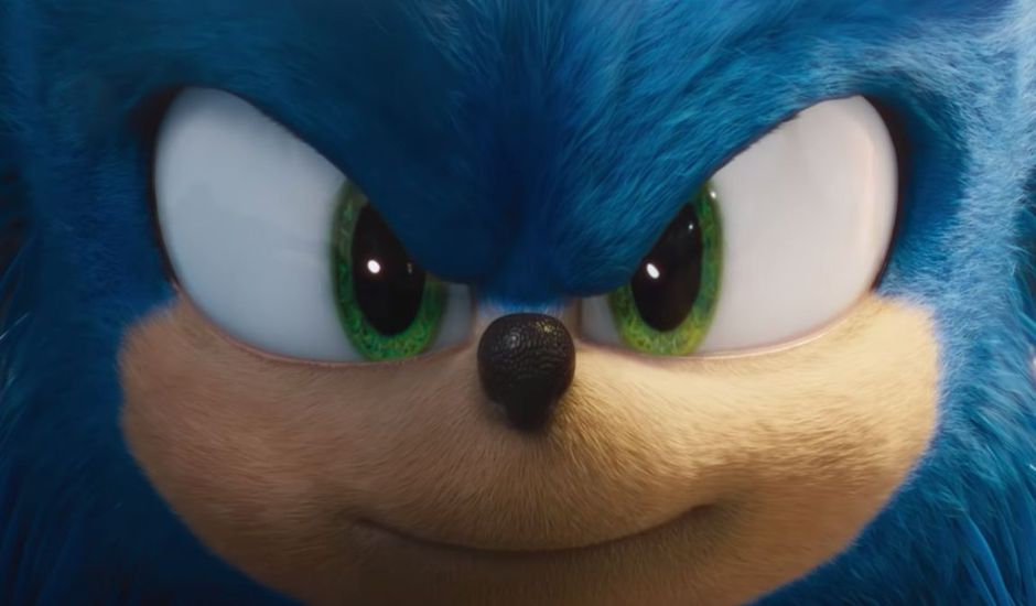 sonic le film realisateur jeff fowlerr amis knucles tails amy rose