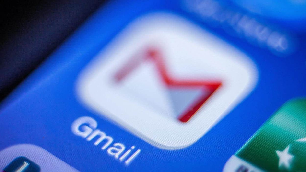 La nouvelle IA de Gmail corrigera automatiquement vos fautes d'orthographe