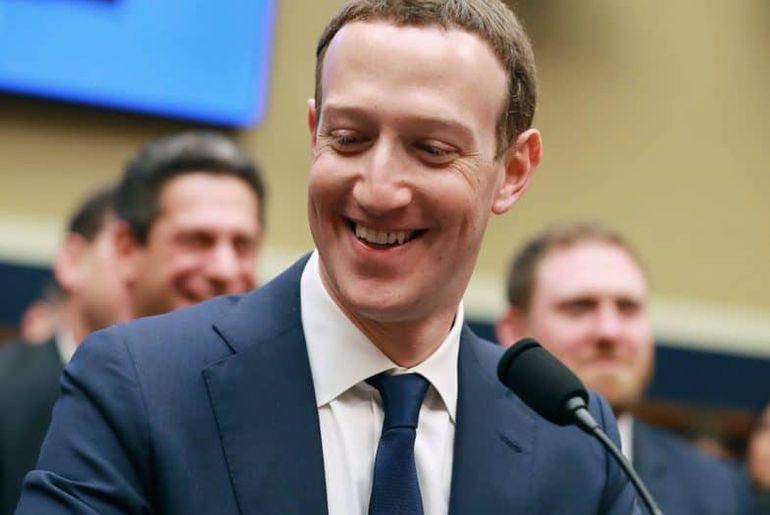 Facebook se dotera d'une énergie 100% renouvelable d'ici 2020