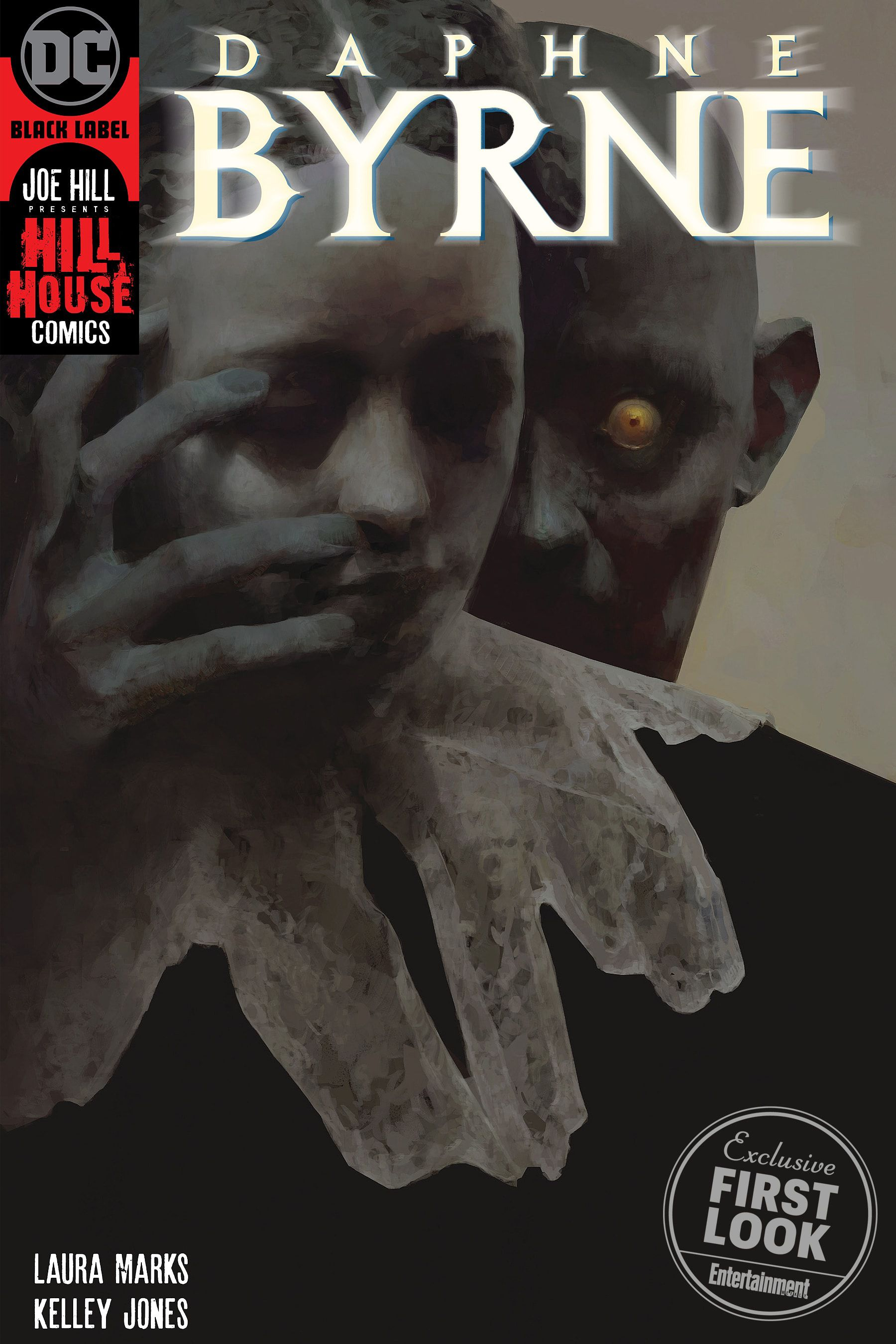 Joe Hill lance Hill House Comics