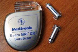 Les défibrillateurs Medtronic sont pointés du doigt pour leur vulnérabilité.