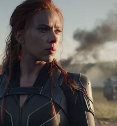 black widow bande annonce marvel