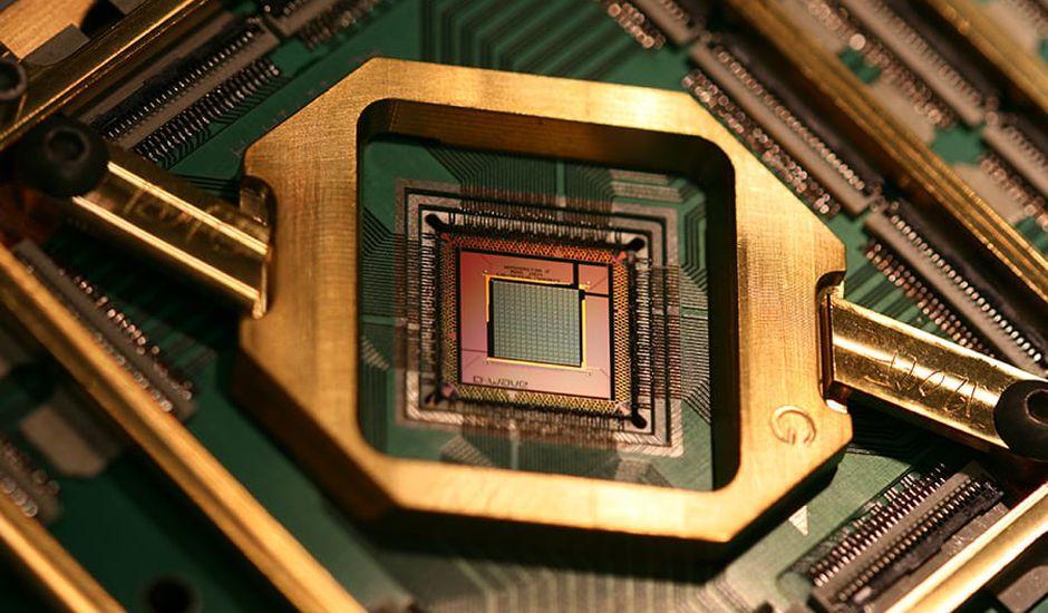 ordinateur-quantique