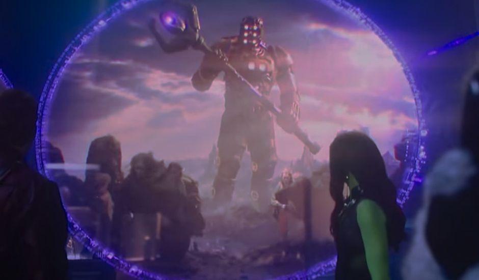 les éternels prochains films marvel basé sur la saga des pierres d'infinités