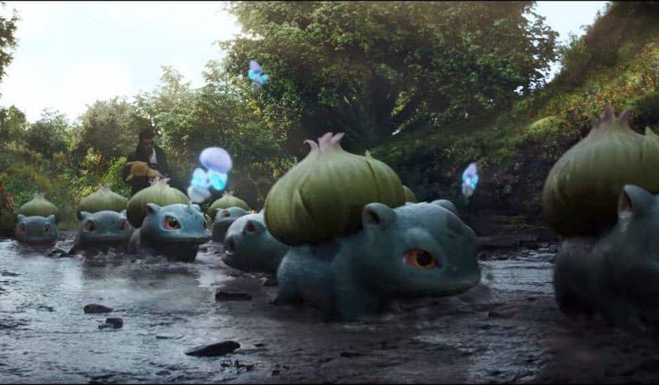 bande-annonce Pokémon Détective Pikachu numéro 2