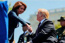 Nancy Pelosi vient de devenir une victime d'internet et certainement du parti des républicains.