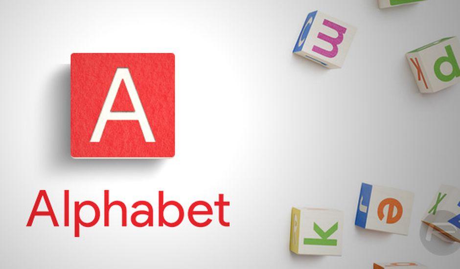Alphabet dépense 1,3 milliards dans ses différentes filiales.