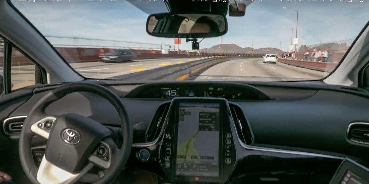 Qualcomm se positionne sur le marché de la voiture autonome