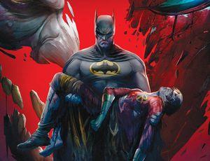 Batman Death in the Family