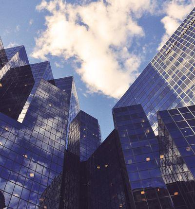 l'expérience client dans le secteur de la banque finance