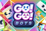 Illustration de Go Go Bots.