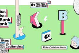KissKissBankBank fête ses 10 ans