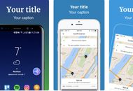 Promomatic est un outil qui permet de générer des design pour les app stores