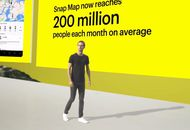 Evan Spiegel lors de la Snap Partner Summit 2020
