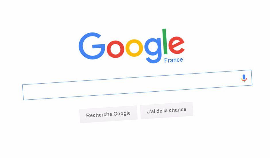 accueil google france