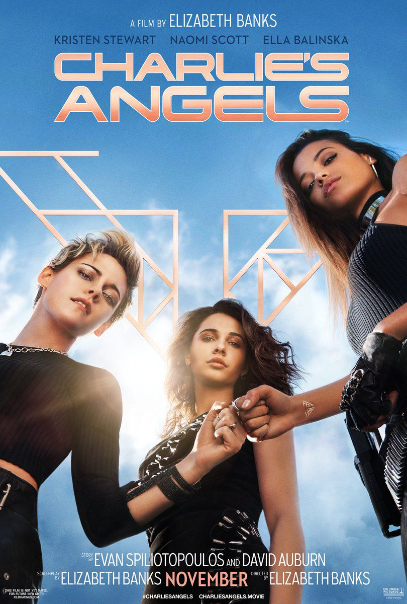 Posters Charlie's Angels