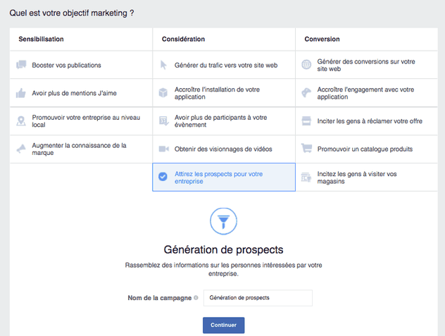 acquisition-de-leads-facebook-campagne