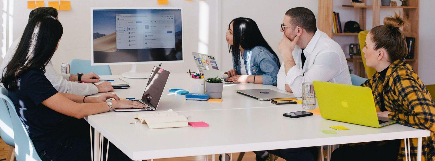Livre blanc : comment rendre la transformation digitale concrète ?