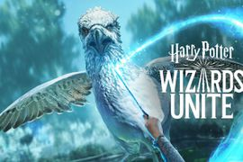 Harry Potter : Wizards Unite