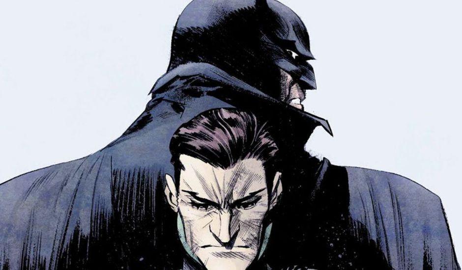 batman white knight volume 3