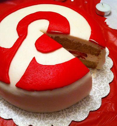 La société Pinterest vient de confier ses données confidentielles pour entrer en bourse.