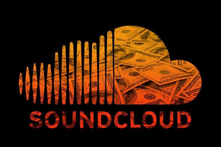 soundcloud rachat deezer