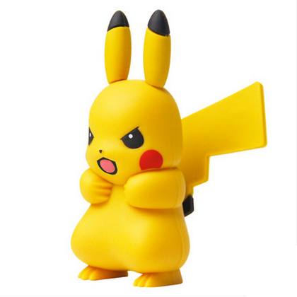 Chargeur Pikachu