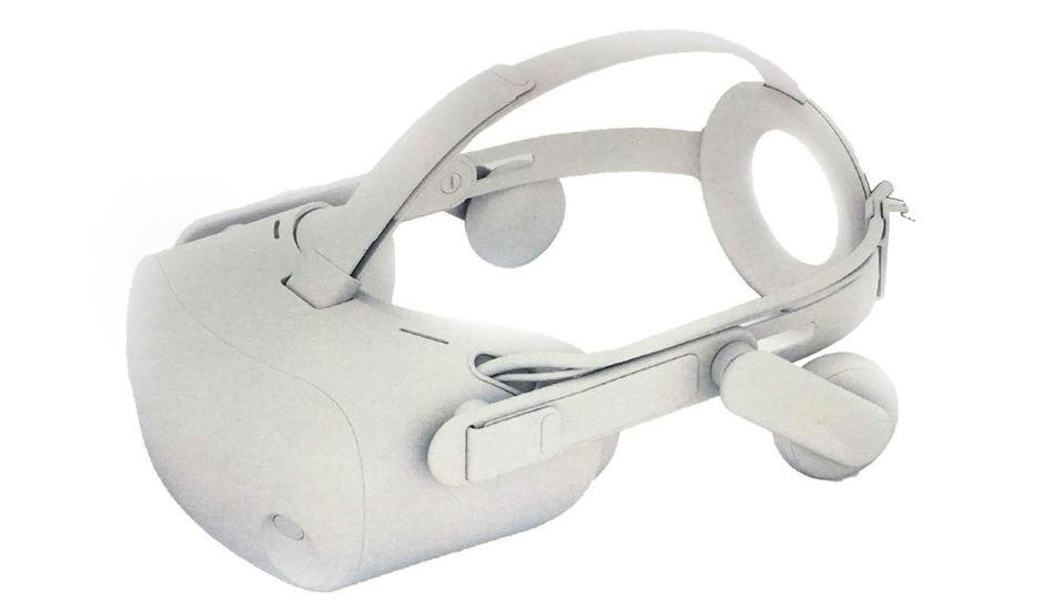 HP dévoile son nouveau casque VR, et annonce une résolution bluffante.