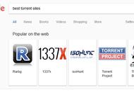 Google liste torrents