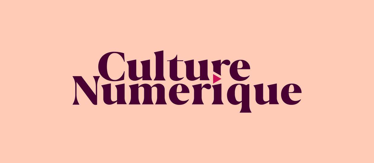 Logo du podcast Culture Numérique de Siècle Digital