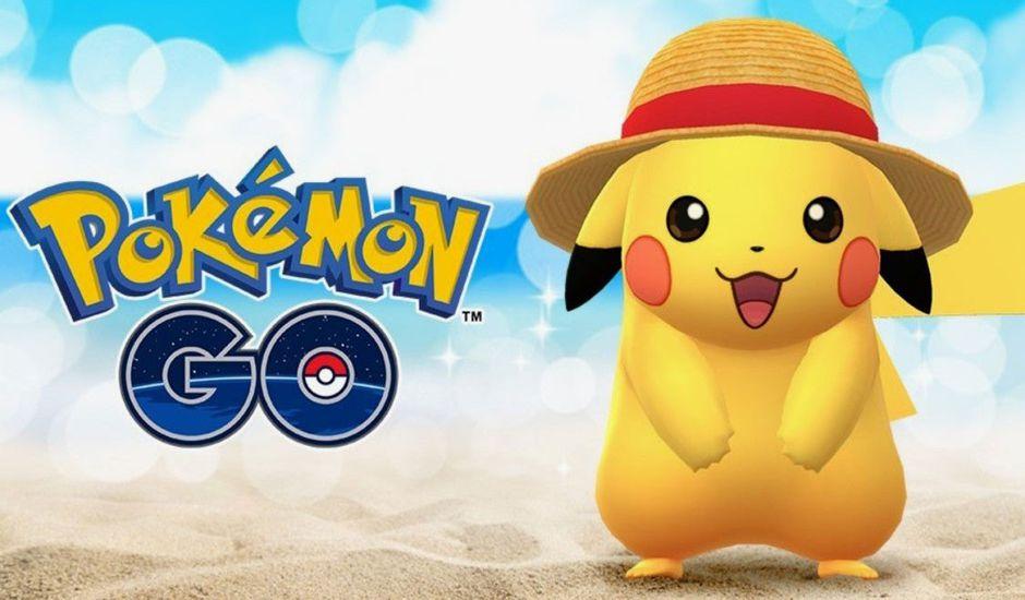 1 milliard de téléchargements pour Pokémon Go