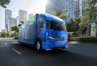 Un camion Daimler